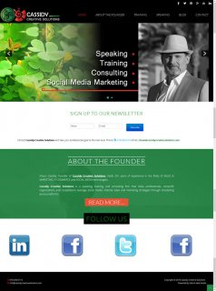 Cassidy Creative Solutions