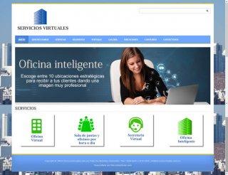 Servicios Virtuales